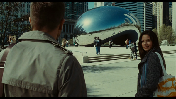 電影中的建築-蓋瑞Frank O. Gehry:芝加哥千禧公園,迪士尼音樂中心,畢爾包古根漢 @東南亞投資報告